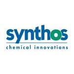 Logo Synthos, Hersteller von Emulsionskautschuken