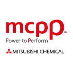 Logo mcpp Mitsubishi Chemicals, Performance Polymers