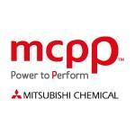 Logo mcpp Mitsubishi Chemicals, Performance Polymers